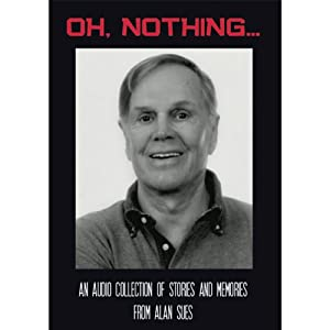 Oh, Nothing… Audiobook