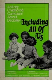Including All of Us: An Early Childhood Curriculum  About - In White Stores Ny Plains