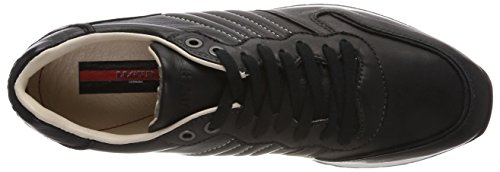 Lloyd Herre Edico Sneaker Sort (sort) yylnBw6
