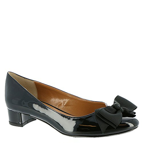 Cameo Black Closed J Classic Womens Pumps Renee Toe ABEFx