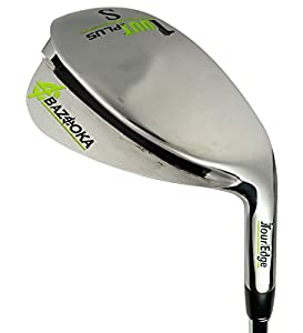 Tour Edge Golf- 1Out Plus Wedge by Tour Edge