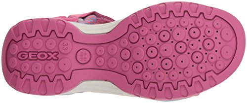 Pictures of Geox Kids' Borealis Girl 7 Sandal 6.5 W US Women 6