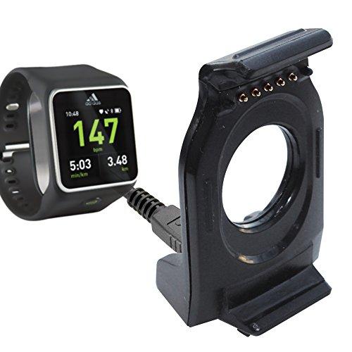 eficaz Reportero compuesto  Xiemin Portable Charging Charger Cradle Dock for Adidas Micoach Smart Run  Watch Smart Watch (Adidas Charging Cradle) (B00SGYXMA2) | Amazon price  tracker / tracking, Amazon price history charts, Amazon price watches,  Amazon