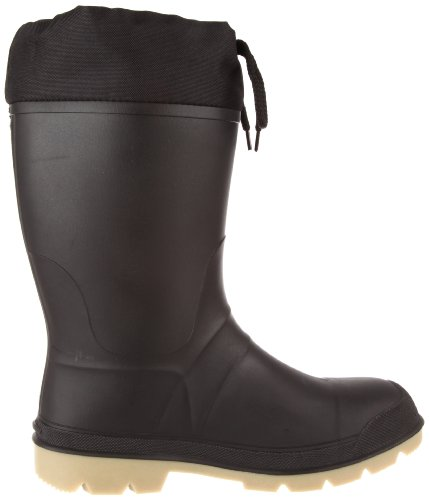 Crepe Workday3 Sole Boot Black Winter Kamik Men's Insulated ZY75Zqaw