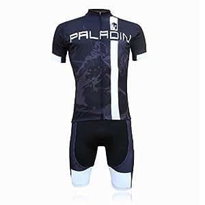 Men Cycling Quick-dry Biking Short Sleeve Jersey - Remy Martin