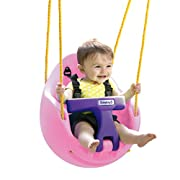 Simplay3 Snuggle Swing - Pink