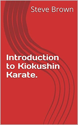 Introduction to Kiokushin Karate.