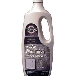 Trewax Professional Gold Label Sealer Wax Satin Finish, 32-Ounce