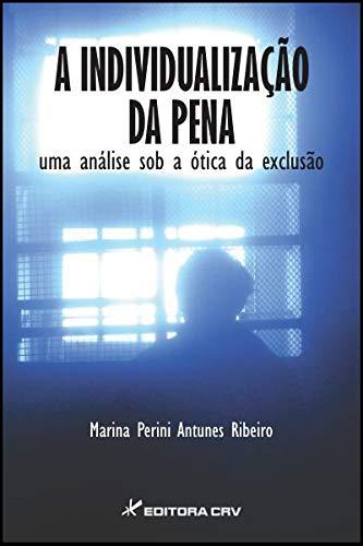 Download A Individualizaçao Da Pena pdf epub