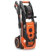 Daewoo Power Tools DAX1602500 Daewoo Dax1602500 - Hidrolimpiadora 2500W,195…