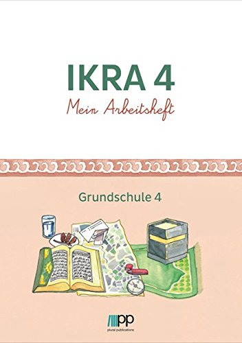 IKRA 4  Mein Arbeitsheft – Grundschule 4