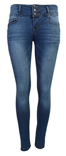 Wax Womens Juniors Flattering Skinny product image