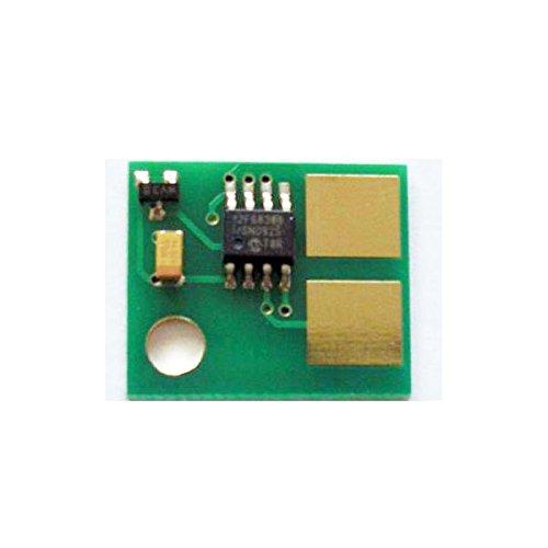 (Hongway Compatible Lexmark E320/E322/E322N Printer Cartridge Chip Use for Lexmark 08A0476/08A0478 Toner Reset Chip (Including 10pcs) a Pack (08A0478))