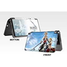 Final Fantasy XII: Revenant Wings Nintendo 3DS skins decorative decals sticker by Pacers