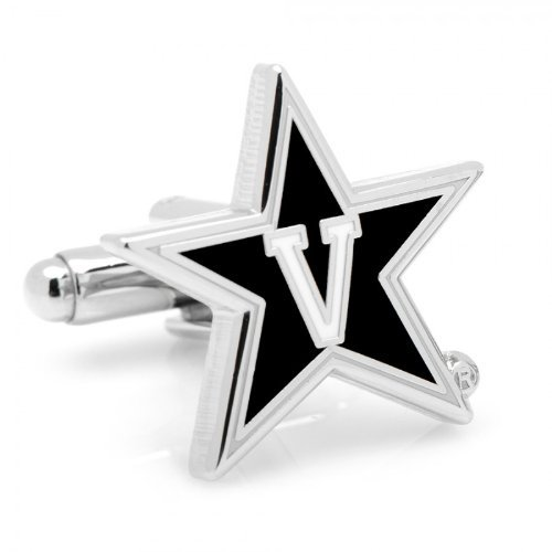 Vanderbilt Cufflinks Novelty 1 x 1in