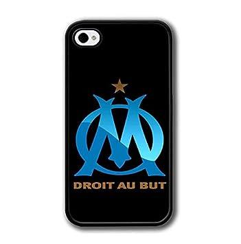 coque marseille iphone 4