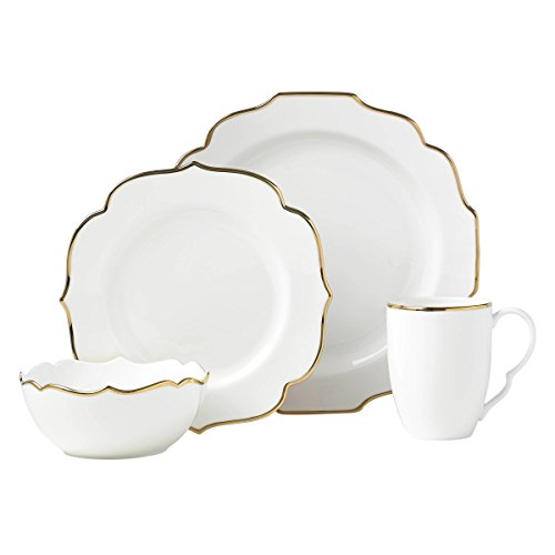 (Lenox 869123 Contempo Luxe Place Setting)