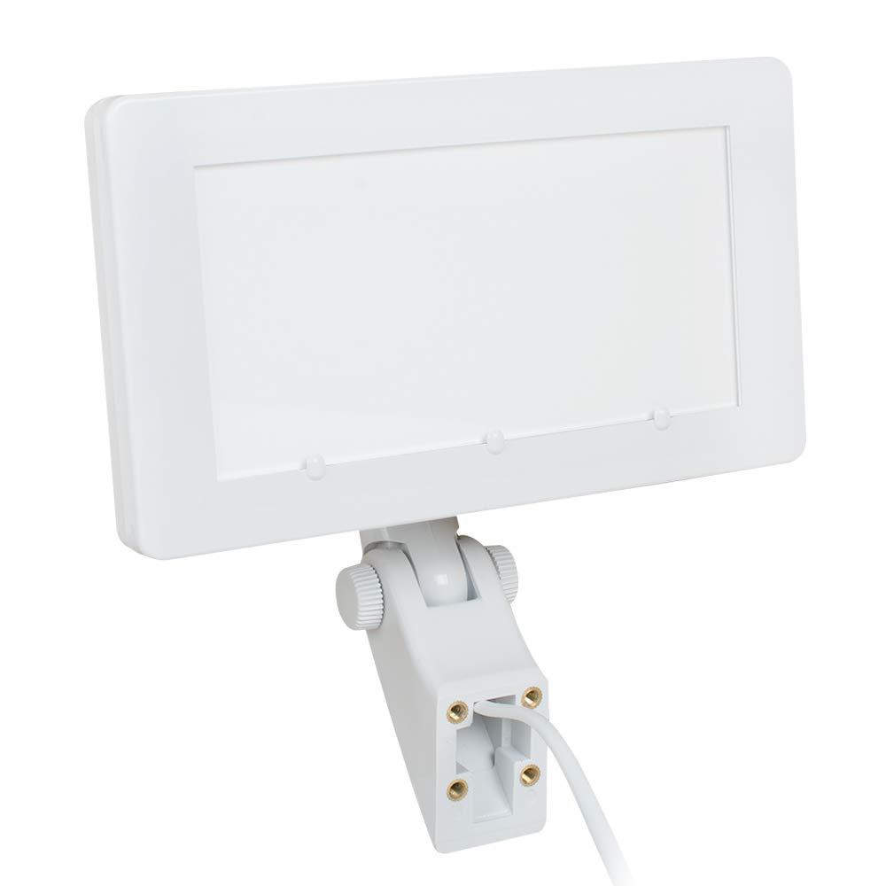 Pevor Dental X Ray Film Viewer Medical Diagnostic LED Illuminator View Box