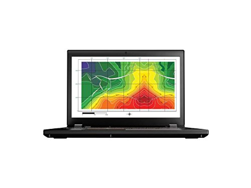 Lenovo ThinkPad P50 15.6 inches (Black)
