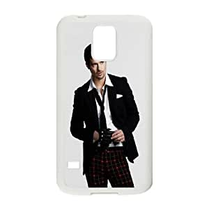 Robin Thicke Samsung Galaxy S5 Cell Phone Case White Pretty Present zhm004_5014667