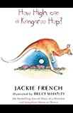 How High Can a Kangaroo Hop?