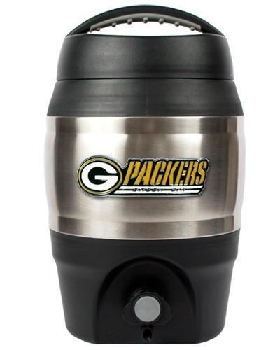 green bay packers candy jar - 6