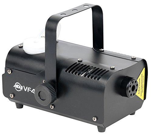 ADJ Products VF400 Compact 400-Watt Fog Machine - 400w Fog Machine