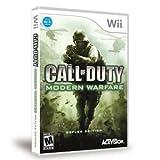 NEW COD: Modern Warfare REFLEX Wii (Videogame Software)