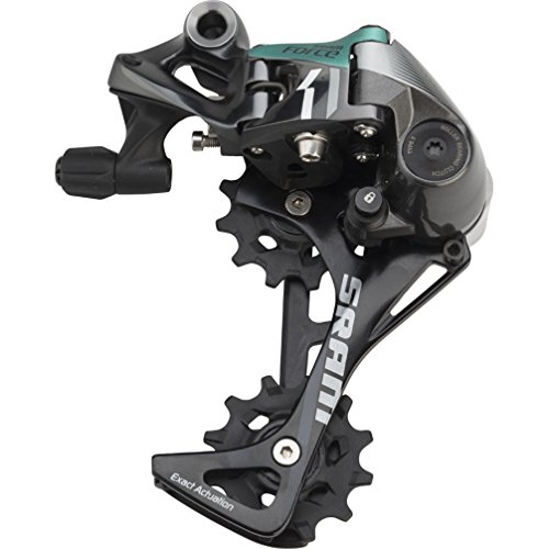 DER SRAM RR FORCE1 TYPE3.0 LONG CAGE 11s GY (Cage Long)