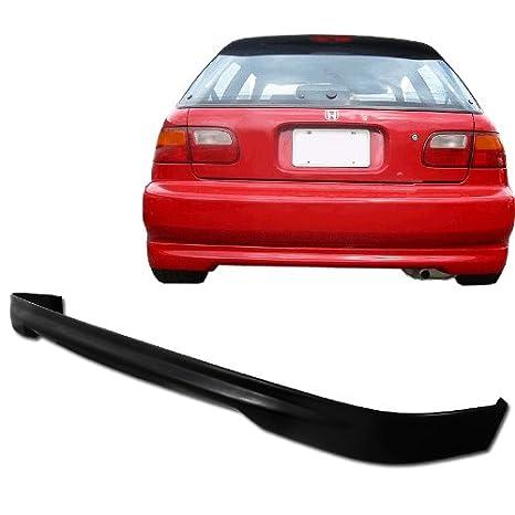Amazon.com: 92-95 Honda Civic CX, DX, Si, VX 3DR Hatchback ... on 92-95 honda accord, 92 95 custom civic hatchback, 92-95 honda prelude, 92-95 honda civic bumper drag, lexus is300 hatchback, 92-95 honda civic wheels, acura rsx hatchback,