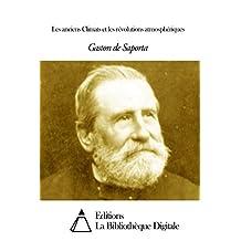 Les anciens Climats et les révolutions atmosphériques (French Edition)