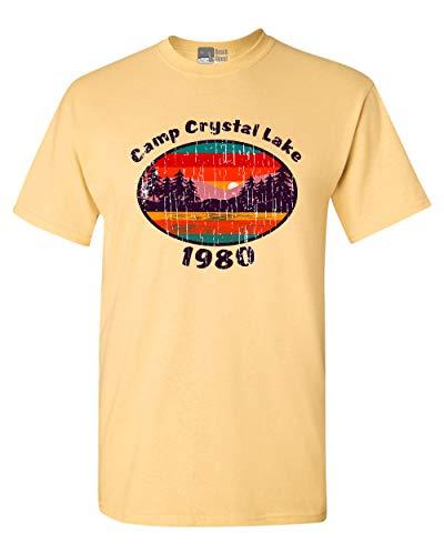 Beach Open Camp Crystal Lake 1980 Halloween Costume