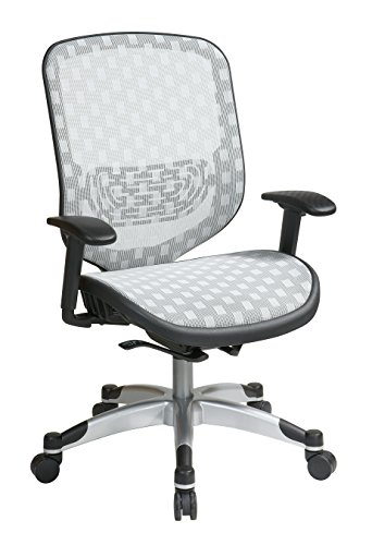 space-seating-duraflex-white-back-and-seat-self-adjusting-4-to-1-synchro-tilt-with-platinum-finish-m