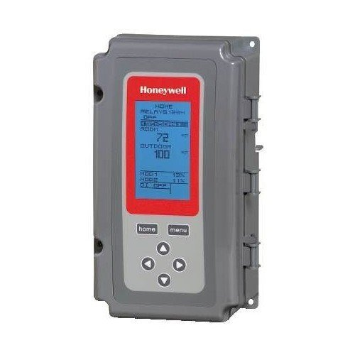 JS-Tecumseh T775A2009 T775 Series 2000 Stand-Alone Controller