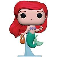 Funko Little Mermaid - Ariel W/ Bag