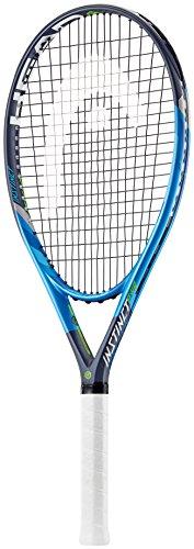HEAD Graphene Touch Instinct PWR Tennis Racquet, Unstrung, 4 3/8 Inch Grip