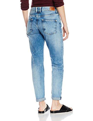Jeans Pepe k60 Bleu Vagabond 000 Denim Femme Jeans 1axqSZwaA