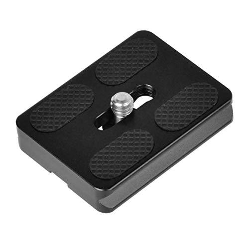 Smartlove1P PU-50 Universal Aluminium Alloy Quick Release Plate UNC 1/4