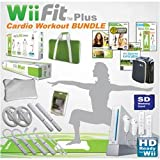 Wii Fit Plus Cardio Workout Package (PAC)