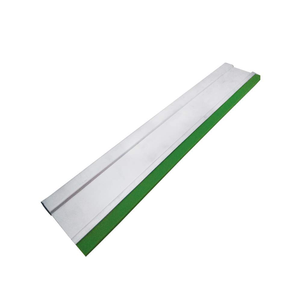 20 Screen Printing Squeegee with Aluminum Handle 70 Durometer Blade