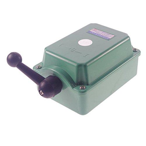 Sorekarain 60A Rain Proof Reversing Drum Switch 110V 220V 380V For Single Phase 3 Phase