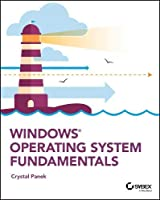 Windows Operating System Fundamentals Front Cover
