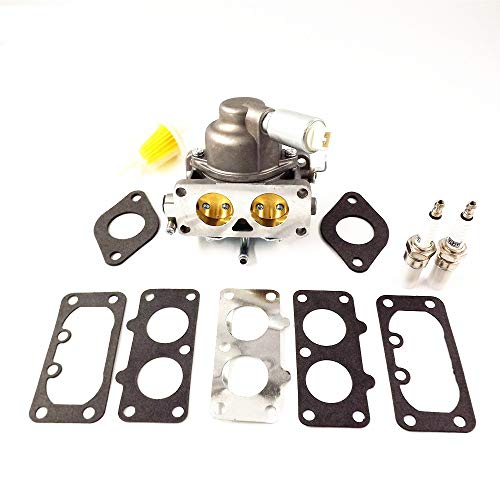 Qauick Carburetor Carb for Briggs & Stratton 791230 for sale  Delivered anywhere in USA
