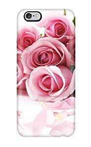 Oscar M. Gilbert's Shop New Arrival Case Specially Design For Iphone 6 Plus (awesome Roses)