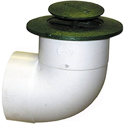 National Diversified 422 4 Inch Pop Up Drainage Emitter