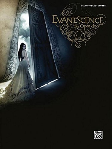 Download The Evanescence -- The Open Door: Piano/Vocal/Chords pdf epub