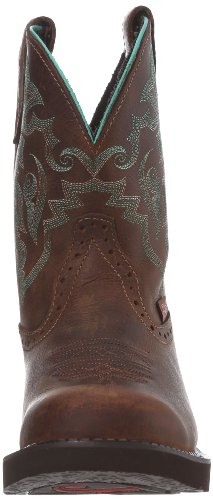 Justin Boots Donna Gypsy Collezione Western Boot Tan Jaguar