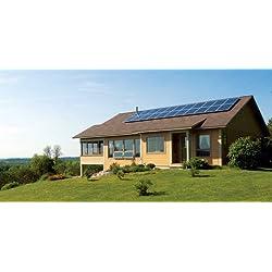 Ensupra 5KWGTSP 5KW Solar Grid-tie Power Kit