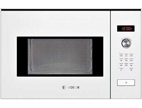 Bosch HMT84M624B - Microondas (Integrado, 25 L, 900 W ...