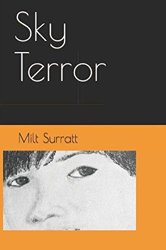 Read Online Sky Terror PDF